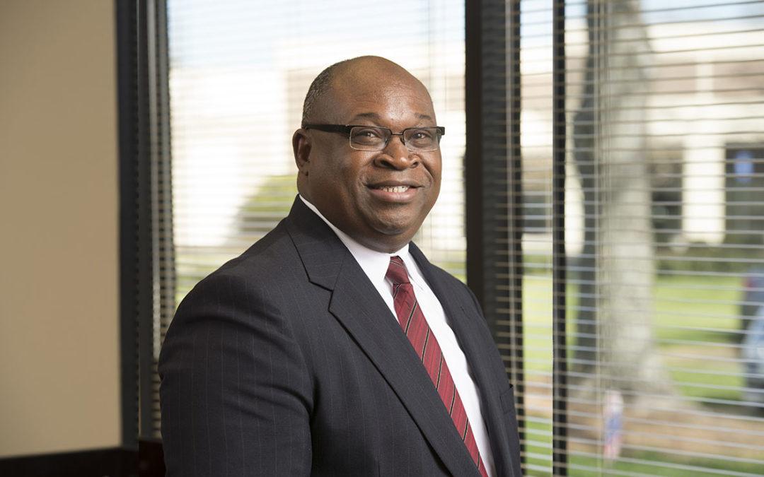 Aerotropolis CIDs Executive Director Selected For USDOT Leadership Academy