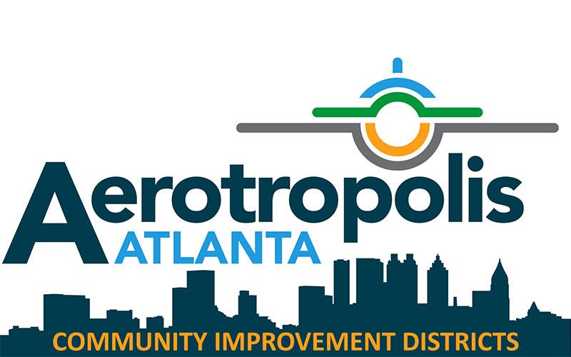 Aerotropolis Atlanta CIDs Board Meeting