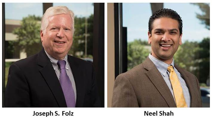Aerotropolis CIDs Welcome New Board Members, Receive Special Awards