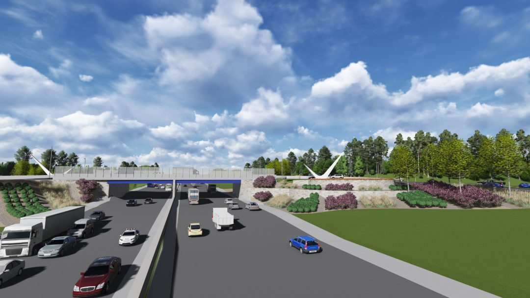 GDOT Camp Creek DDI Open House – Aug. 17 View report