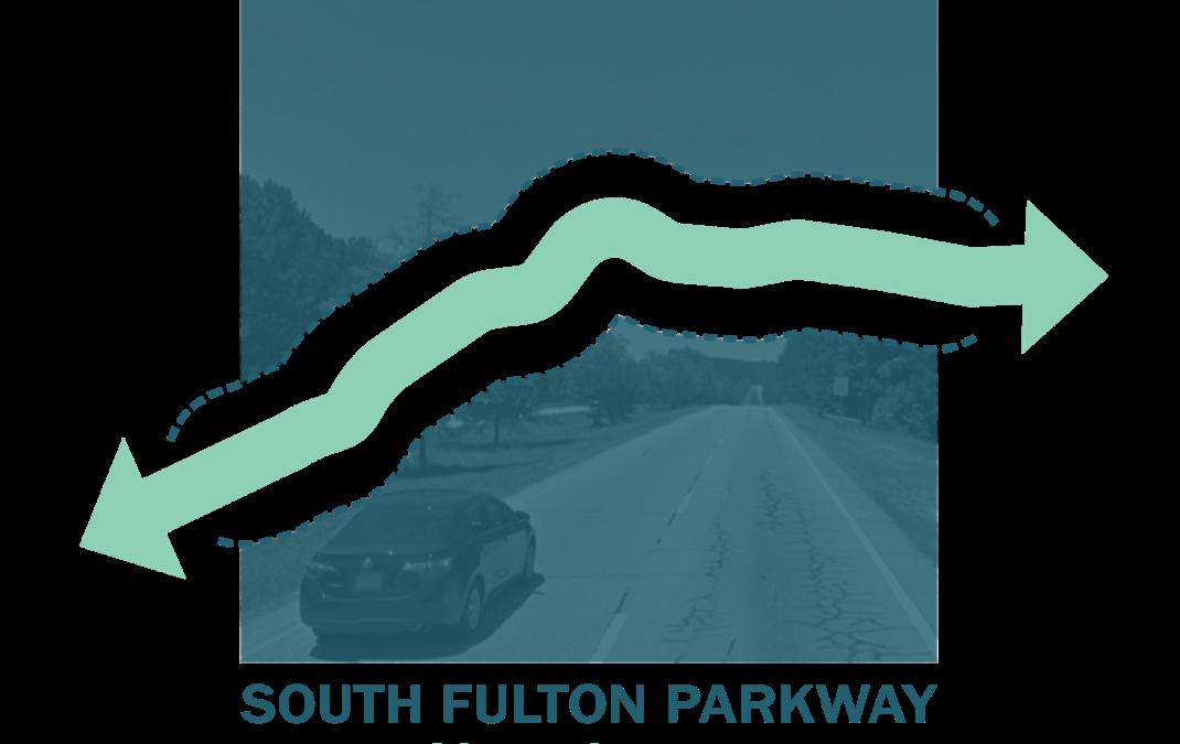 South Fulton Parkway Corridor – Public Meeting Oct. 18