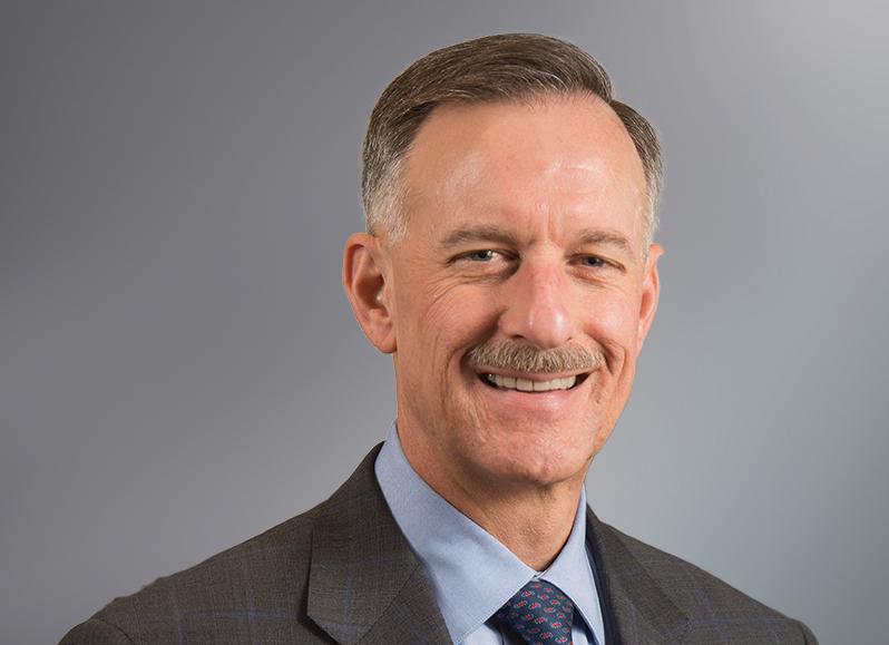 Dr. Stuart Gulley